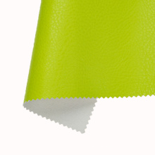 High Quality PU Upholstery Super Suede Fabric Leather