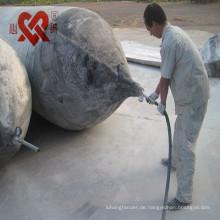 versunkene Schiff Salvage Gummi Marine Airbag zum Verkauf