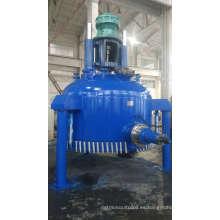 Filtro Nutsche de la unidad de lavado de filtración de acero inoxidable