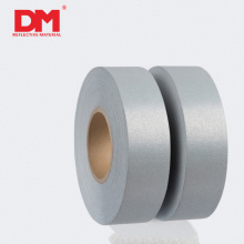 DM reflective safety strips for clothing
