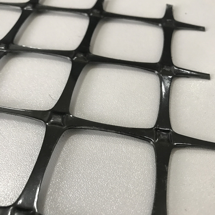 Extruded Polypropylene Biaxial Geogrid
