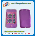 Hot Selling Plastci Mini Mobile Phone Toy with Cover