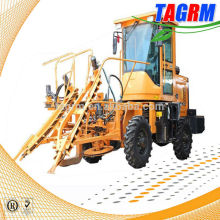 HOT one row sugar cane harvest machine and sugar cane havester for sales
