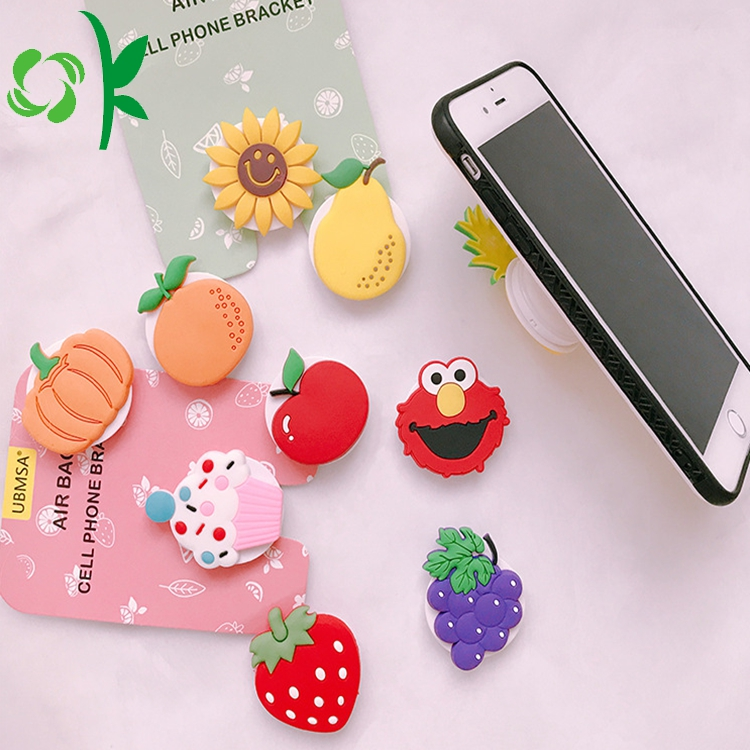 Cute Cartoon Phone Holder