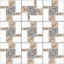 Matt Stone Surface Ceramic Anti Slip Indoor Floor Tile