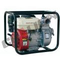 Pompe d'amorçage pour moteur à essence