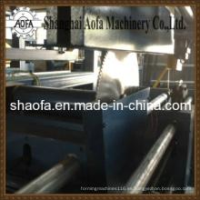 Línea de máquina de fabricación de panel sándwich EPS (AF-S980)