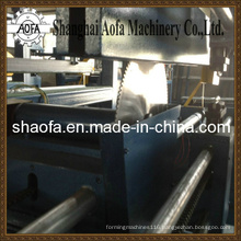 EPS Sandwich Panel Making Machine Line (AF-S980)