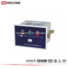KEMA a témoigné l'affichage de tension de l'appareillage 20KV de moyenne tension