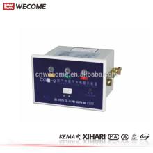 КЕМА показал распределительное устройство среднего напряжения Напряжение 20КВ Дисплей