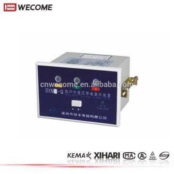 KEMA bescheinigte 12KV-Mittelspannungsschaltgerät-Erdungsschalter-Spannungs-Indikator