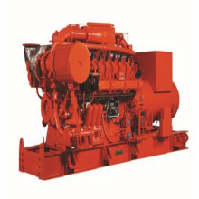Gas Generator 200kw Cummins Engine