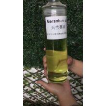 Aceite esencial de geranio natural puro para el cuidado de la piel