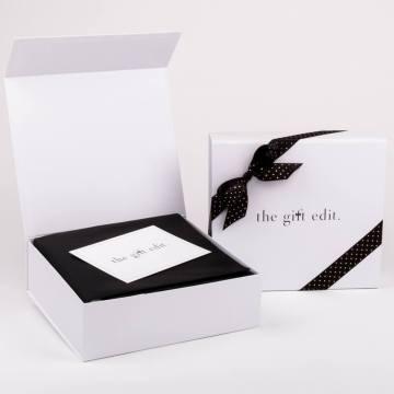 Kundenspezifische gesetzte Geschenkbox der Papierpappkosmetikverpackung