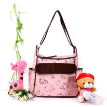 Multi-Funtional Large Mom Bag Baby Diaper Bag