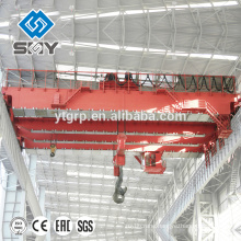 Safety Guaranteed Casting Bridge Crane Price