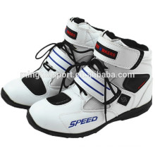 Speed Motorcycle Boots Racing Motocross Motorbike Riding Boots