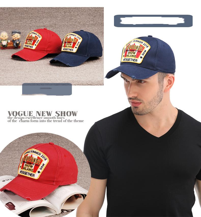 Baseball caps for men and women (3)