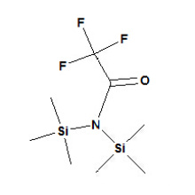 Bis (trimethylsilyl) trifluoracetamid CAS Nr. 25561-30-2