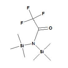 Bis (triméthylsilyle) Trifluoroacétamide N ° CAS 25561-30-2