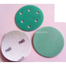 150mm film abrasive disc