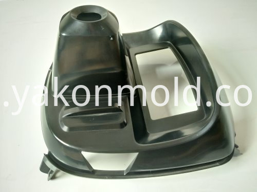 Car mould Gas Injection