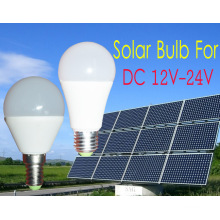Solar Lanterns with Solar LED Candle Bulb for DC12V-24V