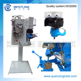 Automatic Grinding Machine for Sharping Button Bit