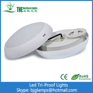 20W PC Tri-Proof LED Lights at Alibaba