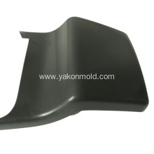 Auto Interior Molding Car Platic Molding