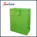 Stereoscopic 3D Special Design Custom Printed Unique Shape Paper Bag