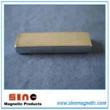Custom Permanent Ring NdFeB / Neodym Magnet mit RoHS