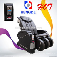 luxury full body coin operated vending massage chair