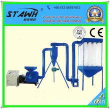 PVC Powder Grinding Machine (SMW-500)