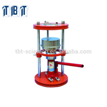 T-BOTA Hand operated Extruder Universal Hydraulic Soil Sample Extruder