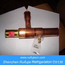 Regulador de Pressão de Evaporação Danfoss (Série KVP)