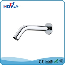 Popular Brass Hands Free Automatic Optical Fiber Sensor Tap Water Faucet
