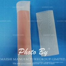 Sacs filtrants de liquide de polyester