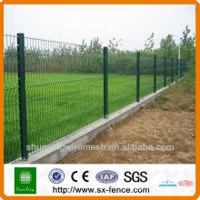 Yard Guard Zaun (Herstellung)