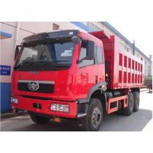 Camions à benne basculante FAW 6X4 10 Wheeler à vendre