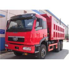 FAW 6X4 10 Wheeler Dump Trucks for Sale