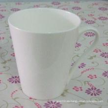 Taza de hueso fino de China - 11CD15001