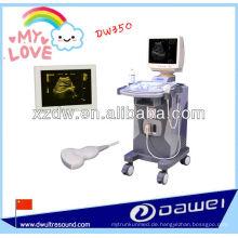 USB-Ultraschalldiagnosescanner und medizinische Ultraschallgeräte