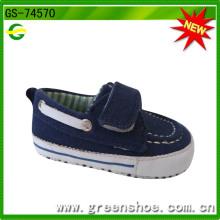 Хорошие Продажи Хорошее Качество Дешевые Оптовые Детская Обувь