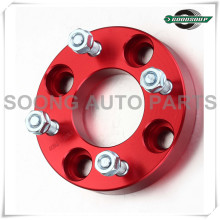 4 Holes Forged Car Aluminum Billet Wheel Spacer/Wheel Adapter