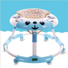 2017 New Model Baby Walker with Music for Kids