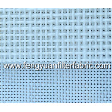 Knitted Woven Filter Mesh for Sludge Dewatering