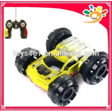 Rc autos à vendre YE8885 R / C Double Side Stunt Speed ​​Car With Light télécommande stunt car rc stunt toy car 360 degrés