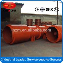 China Coal Mining Explosion-proof Axial Fan