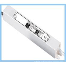 Fonte de alimentação impermeável do diodo emissor de luz 30W / saída 12V